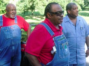 R.I.P: Civil Rights Activist