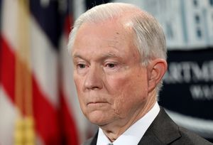 Jeff Sessions Did Not Disclose