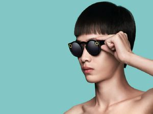 Snap's Spectacles Might Have