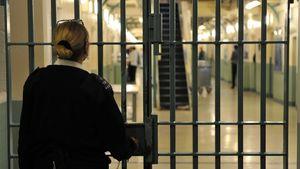 Hundreds of prison staff