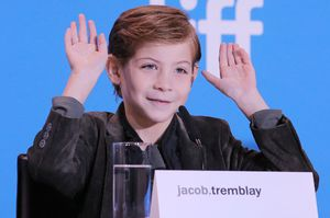 Jacob Tremblay steals the show