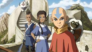 'Avatar: The Last Airbender':