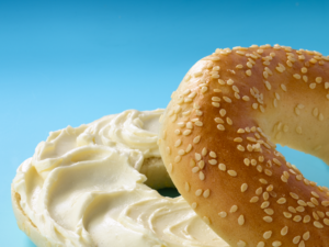 A Cream Cheese Shop Is Opening