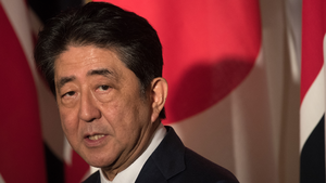 Brexit: Japan 'would welcome'
