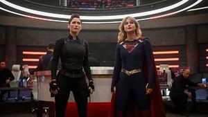 'Supergirl': Chyler Leigh