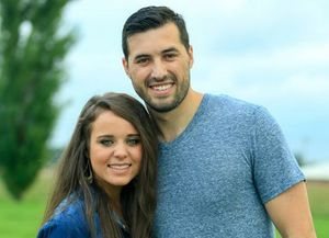 Jinger Duggar Is Engaged to