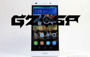 Huawei P8 Lite gets