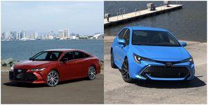 Toyota Brings CarPlay, Apple