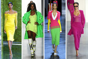 The 8 Biggest Fashion Trends