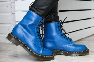 Dr Martens Puts Best Boot