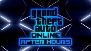 'GTA: Online' goes clubbin'