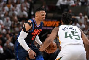 Russell Westbrook Fined For