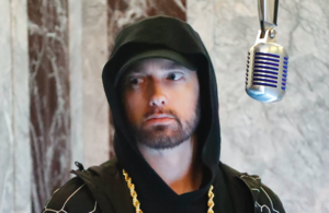 Eminem Publisher Sues Spotify