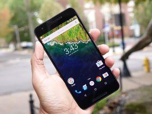 Google updates Nexus phones