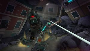 VR Game Apex Construct Gets