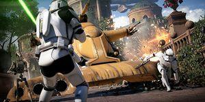 Top Star Wars Battlefront 2