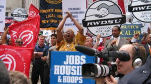 Tribeca: Political Activist