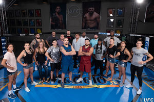 'The Ultimate Fighter 28: