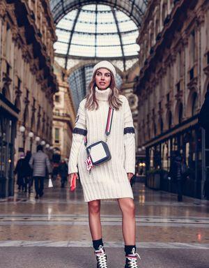Milan Fashion Week: Tommy