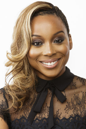 Erica Ash to Star in
