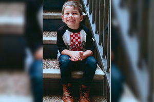 Remains of missing 5-year-old