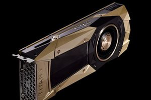 Nvidia just released the most