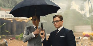 What Kingsman 3 Could Be