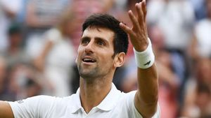 Djokovic beats Nadal in