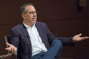 Jerry Seinfeld accused of