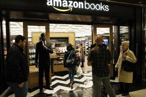 Amazon Launches Best Seller