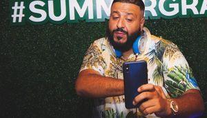 DJ Khaled ft. Lil Wayne &