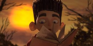 Paranorman and 9 Other