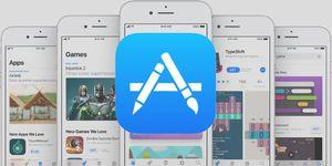 Apple adjusting App Store