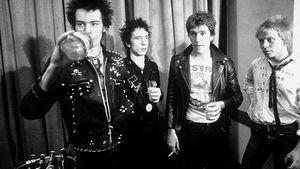 Rare Sex Pistols Record