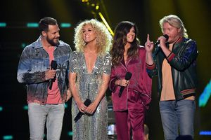CMT Music Awards: Country