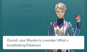 How to decode Pokemon Go's new