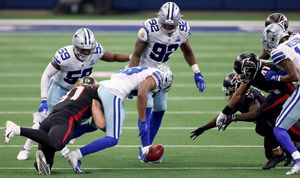 How Cowboys pulled off