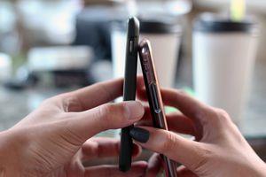 Four ways smartphones are