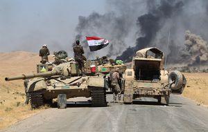 Iraq Says it Has 'Fully