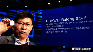 Following US woes, Huawei gets