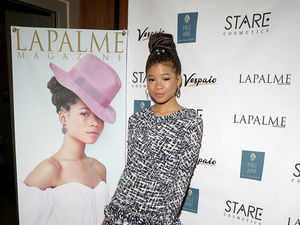 'A Wrinkle in Time's' Storm