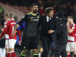 'Mendes respects us' - Conte