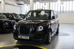 Electric taxis could be