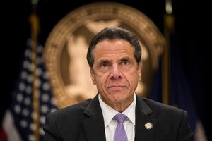Cuomo lawyer goes on new