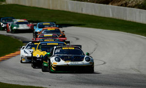 Christensen takes PWC GT win,