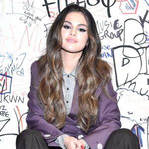 Selena Gomez Shares November's