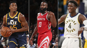 The NBA's Eight Most