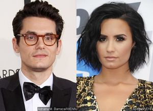 Are They Dating? John Mayer
