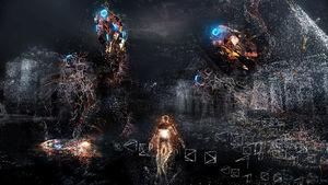 'Rez Infinite' arrives on your