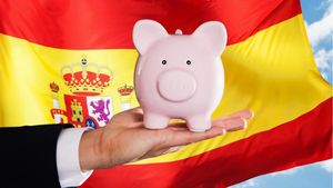 Spanish Tax Authority Issues
